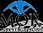 לוגו מור חקירות ומבצעים